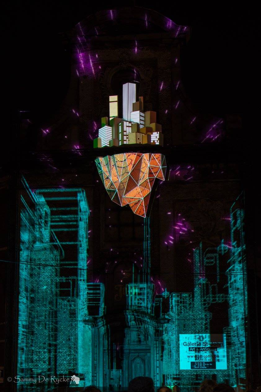 Ukiyo – Ghent + Berlin