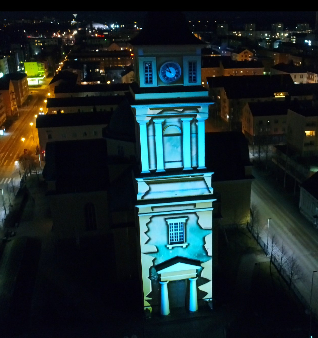 Lumo Light Festival – Finland